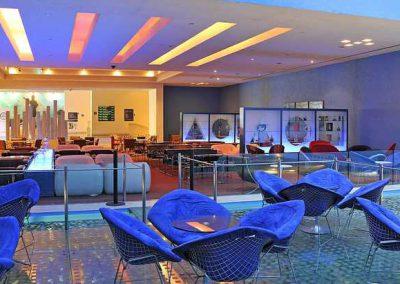 Bar Blue Lounge