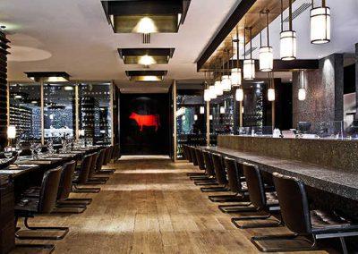 Beef Bar
