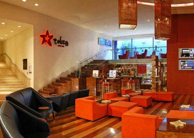 Token Cafe
