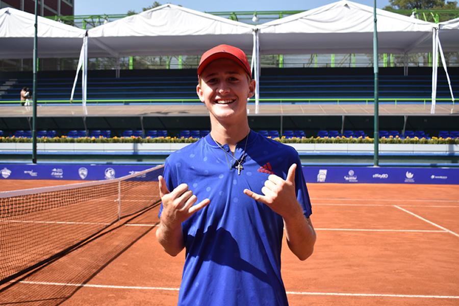 Sebastian Korda vuela a semifinales