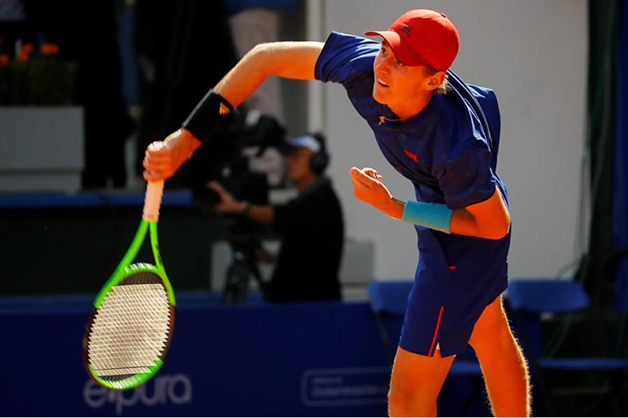 AJM, la catapulta al TOP 15 de la ITF