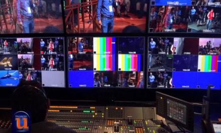 AJM en TVC Deportes