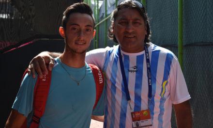 Argentinos satisfechos en México