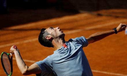 Tirante y Cerundolo: partidos a tres sets para los dos argentinos que ya están en cuartos