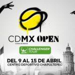 CDMX Open CDCH